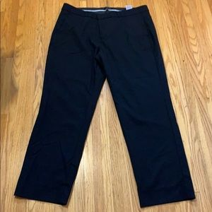 Banana Republic Avery Fit Ankle Pant - Size 12
